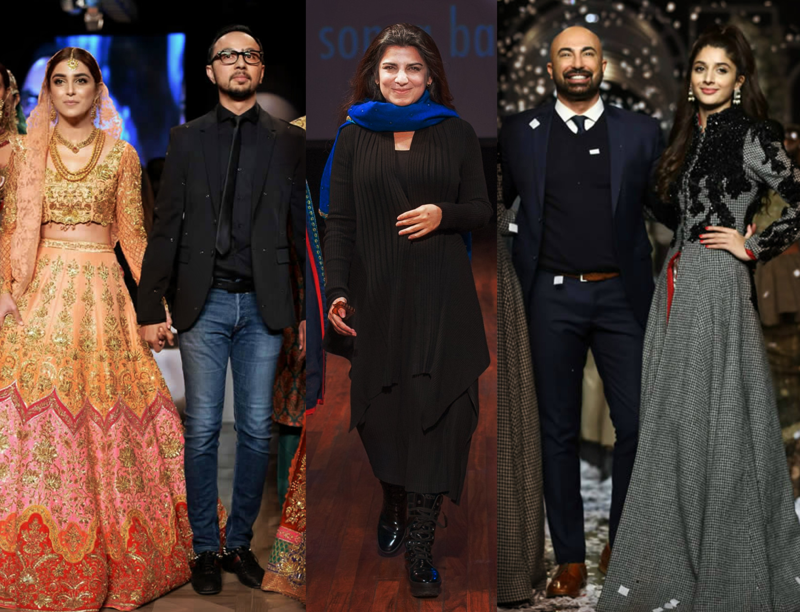 Solo Fashion Showcases In 2020 And What They Will Offer The Express Tribune