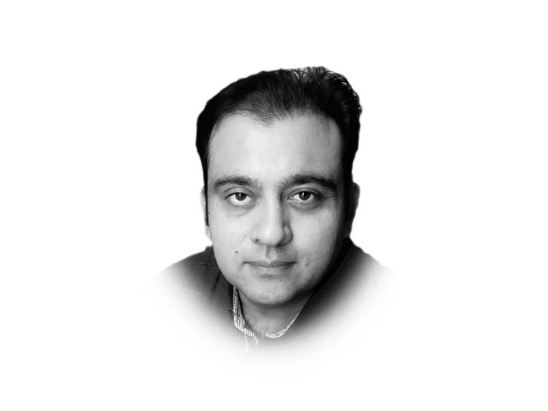 The writer is Senior Journalist working both for print and electronic media. He tweets @Kamran_Yousaf