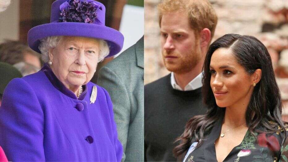 queen-elizabeth-ii-prince-harry-meghan-markle