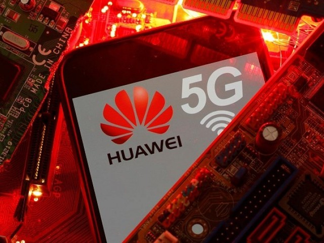 China to France: Don't discriminate against Huawei on 5G networks