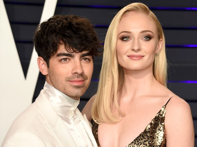Joe Jonas And Sophie Turner Are Expecting Their First Child, Reports Say