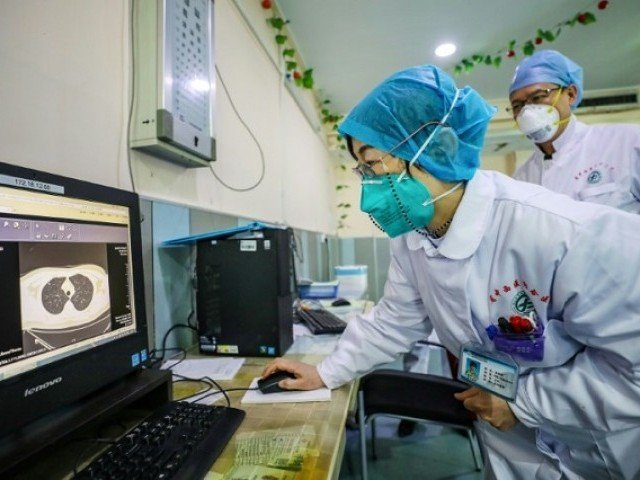 2nd case of new coronavirus confirmed among China evacuees