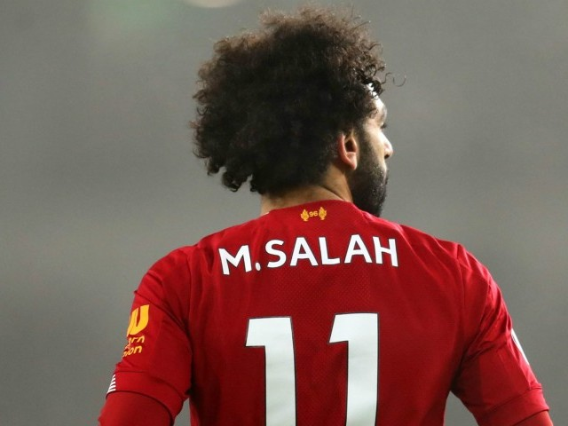 Klopp: Nobody reached Liverpool out for Salah's Olympics appearance