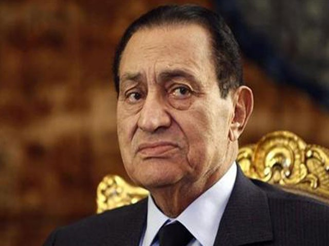 Egypt's former President Mubarak dies aged 91 after surgery