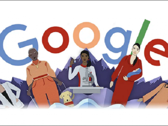 International Women's Day 2020: Google joins celebration with animated Doodle