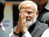 I would firstly like to seek forgiveness from all my countrymen, says Indian PM. PHOTO: REUTERS/FILE