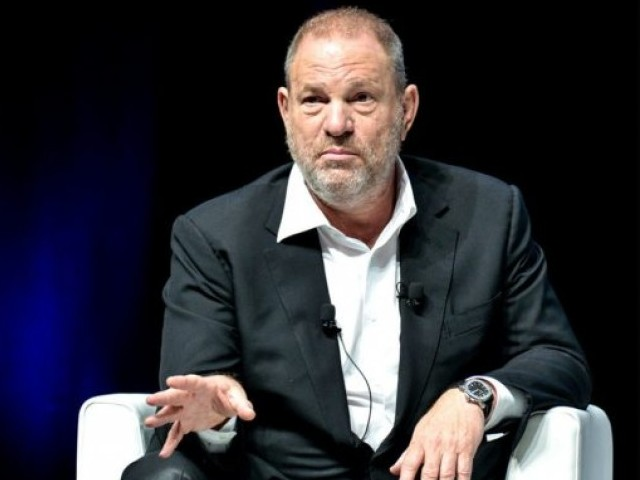 Weinstein hit with third sexual assault case in LA