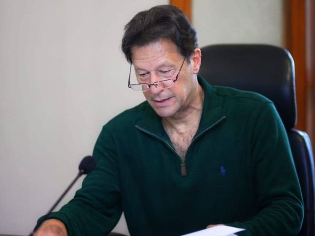 Developing countries do not have resources to spend on an already overstretched health services, says the premier. PHOTO: IMRAN KHAN/FACEBOOK