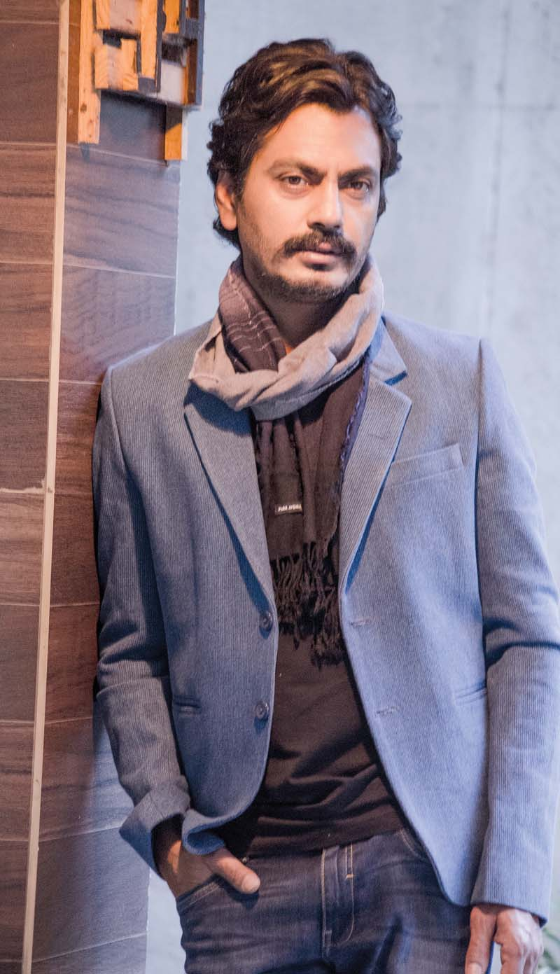 Nawazuddin Siddiqui shares list of actors he takes inspiration ...