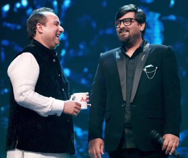 'He was always smiling': Bollywood composer Wajid Khan dies aged 42