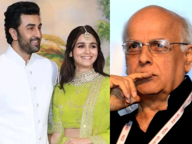 Seeing Alia and Shaheen's picture, Ranbir's sister comments